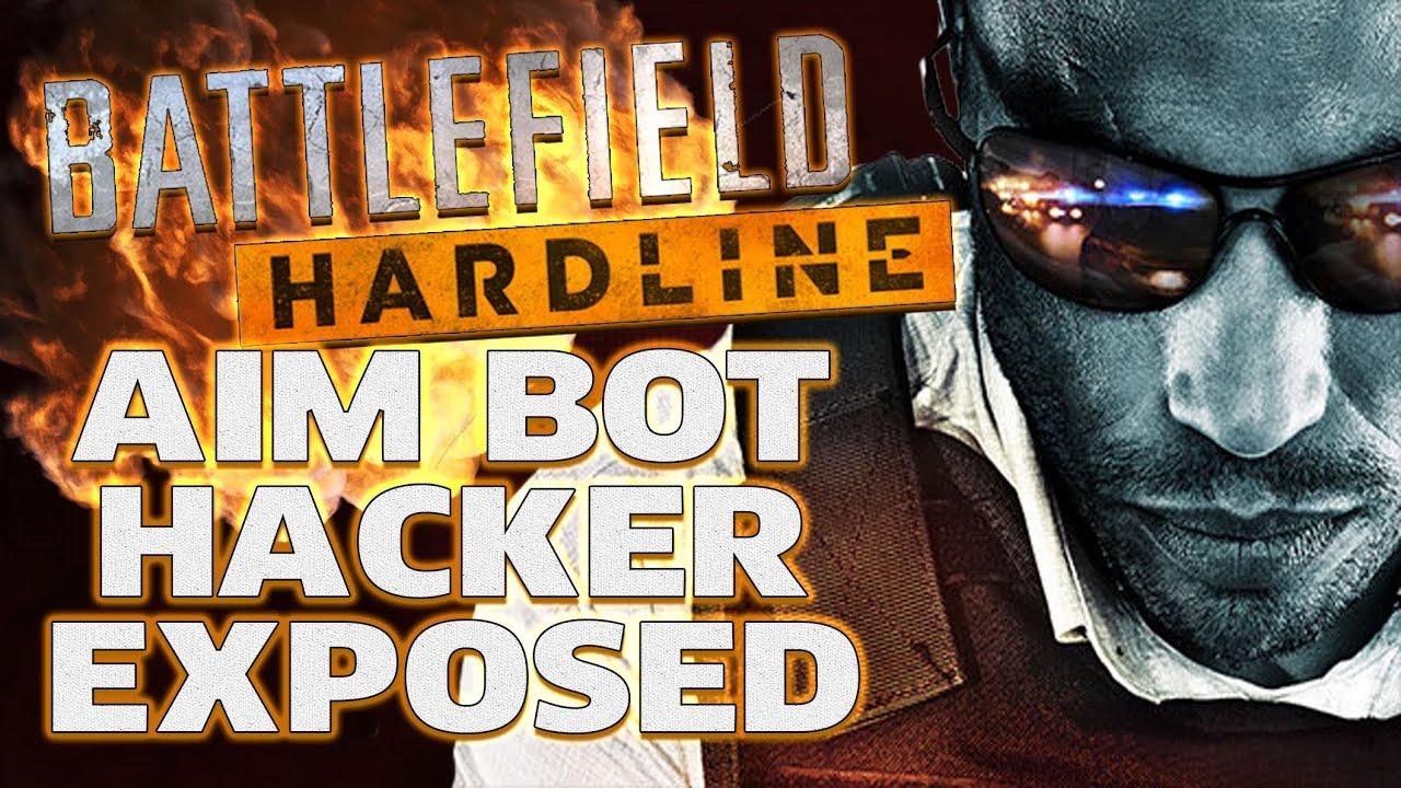 aimbot battlefield hardline xbox one