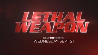 Lethal Weapon - The Classic Cop Duo Returns | official trailer (2016) Damon Wayans
