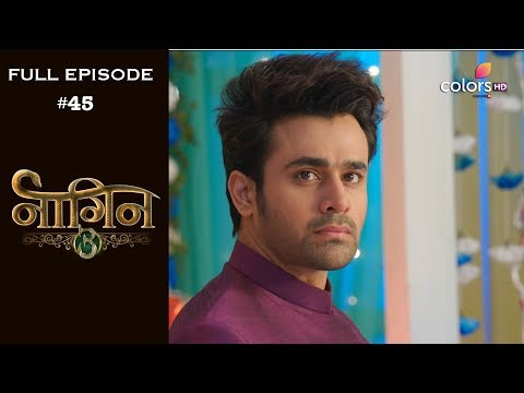 Naagin 3 - 4th November 2018 - नागिन 3 - Full Episode thumbnail
