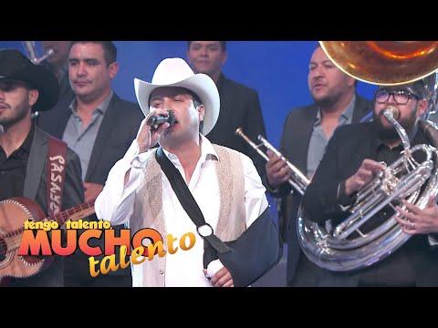 "JULION ALVAREZ ""AFUERA ESTA LLOVIENDO"" Y "" PONGAMONOS DE ACUERDO"" - TTMT 15 FINAL"