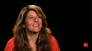 Five Questions With <b>Naomi Wolf</b>