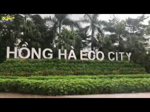 Hồng Hà Eco City