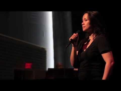 BWAY-LIVE.COM: Lea Salonga -- Still Hurting (In Rehearsal)