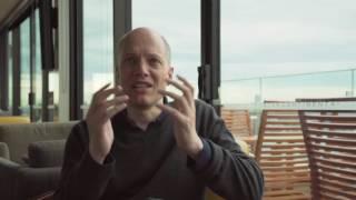 Alain de Botton on Psychology In Relationships