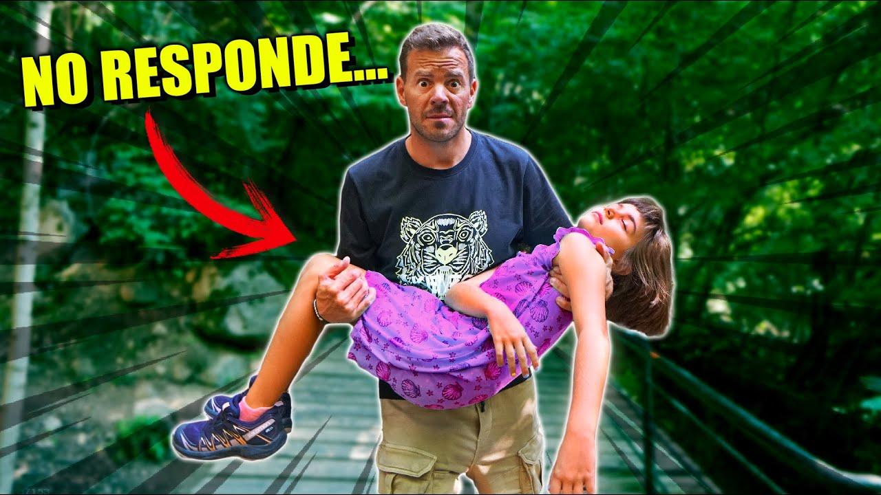 Download CLAUDIA NO RESPONDE CON EL DUENDE Itarte Vlogs