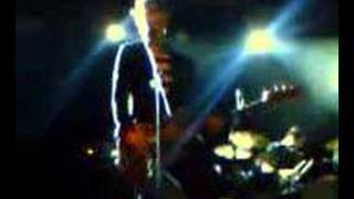 Travis The Humpty Dumpty Love Song