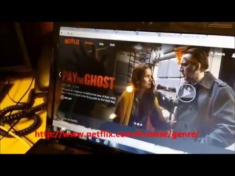 How Secret Codes Will Unlock Hidden Categories On Netflix