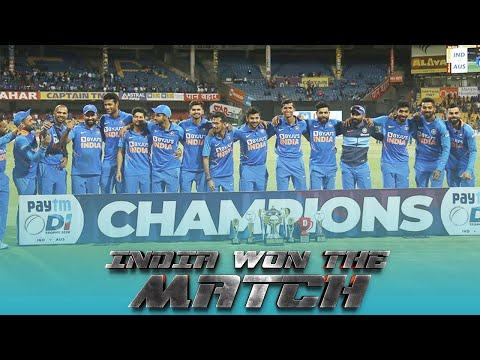 India win the Match status 2020| India vs New Zealand 3rd t20