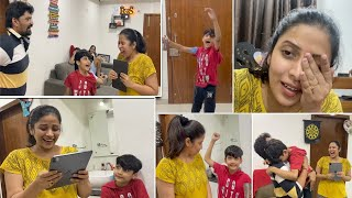 Surprise Birthday Gift Unboxing Went wrong| Cake Cutting Celebration| Vlog| Sushma Kiron
