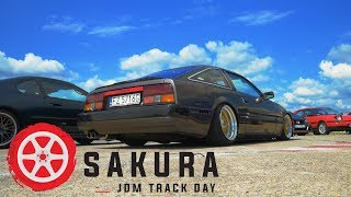 Video Sakura JDM Track Day 2018 - Official Aftermovie /Blazed VISION/ download MP3, 3GP, MP4, WEBM, AVI, FLV Agustus 2018