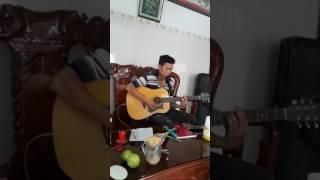 Chuyen gian thien ly guitar