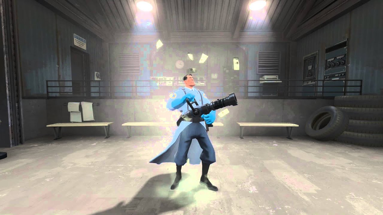 meet the medic taunt waterford