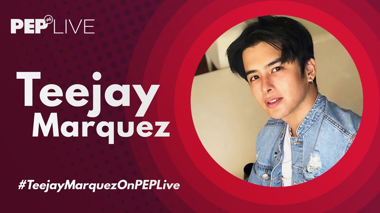 "Teejay Marquez, on shower vlogging, pagiging matagal nang ""dry,"" at Indonesia career 