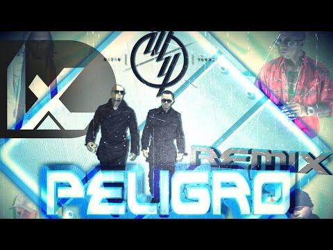 Peligro (Leextor Remix) - Wisin & Yandel ft Ñengo Flow , Farruco, Arcangel ... mp3