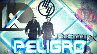 Peligro (Leextor Remix) - Wisin & Yandel ft Ñengo Flow , Farruco, Arcangel ...