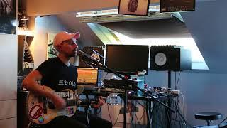 Tim Dahyun - Speak [live]