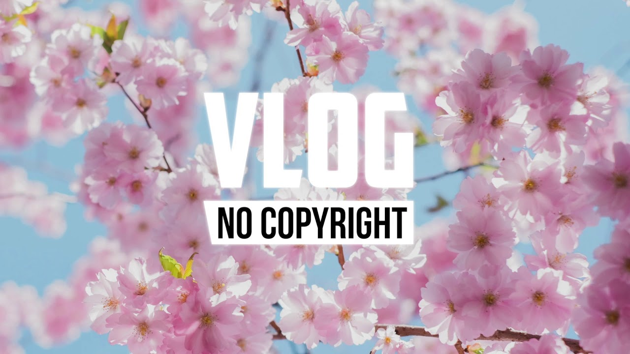 Ikson - Spring (Vlog No Copyright Music)