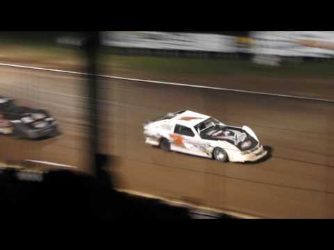 red cedar speedway 8-25-17 super stock