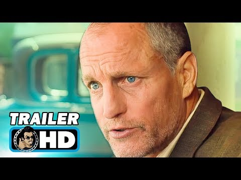 'The Highwaymen' Review: Kevin Costner and Woody Harrelson Take Down Bonnie and Clyde
