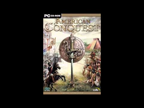 Maya Indians Theme - American Conquest