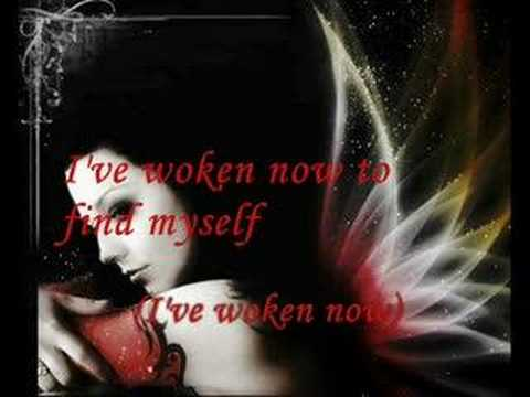Away From Me - Evanescence- Origin