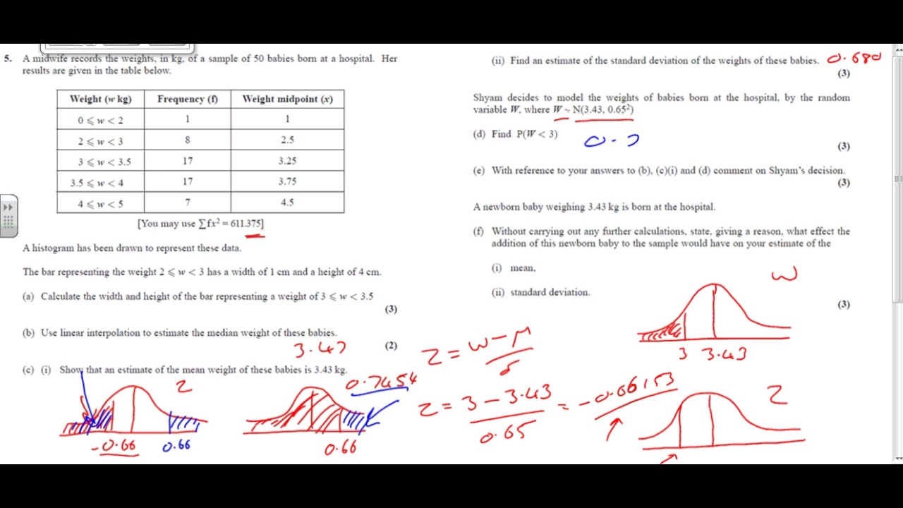 Rescorlamaths ultimate last minute stats 1 s1 revision videos 2016 rescorlamaths ultimate last minute stats 1 s1 revision videos 2016 2015 2014 linear interpolation st ccuart Images