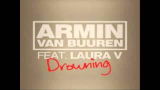 Armin van Buuren & Avicii feat. Laura V - Drowning (Rodri Santos Radio Edit)