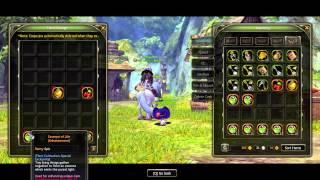 Dragon Nest Multi IDs Vast Farming