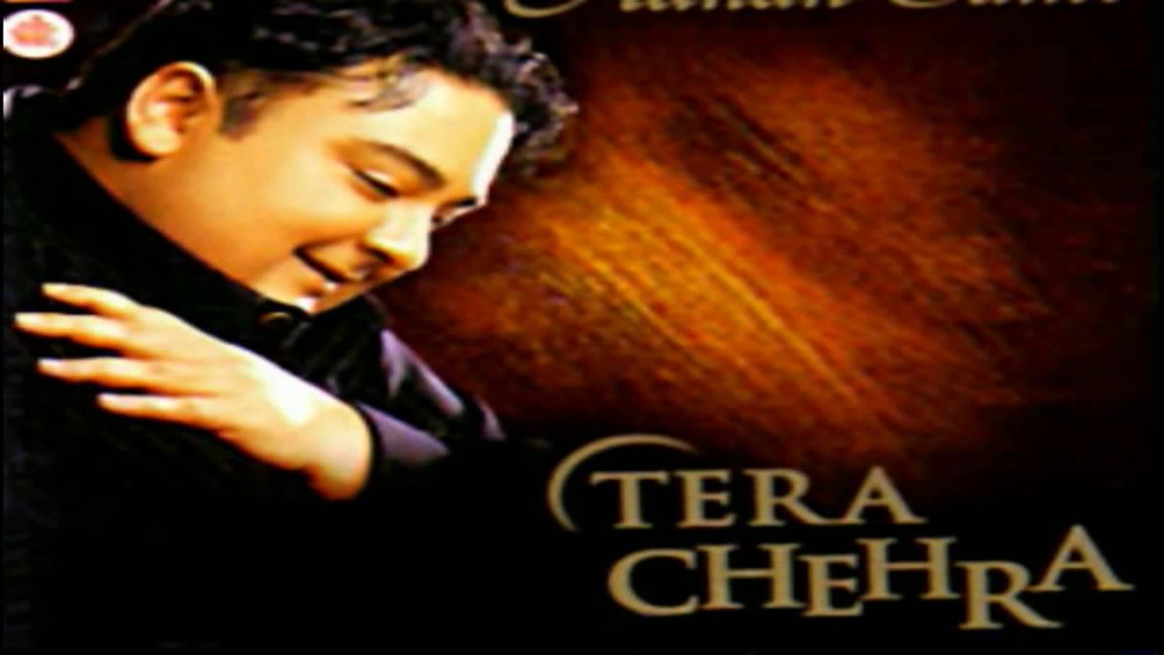 Tera Chehra Album Full Songs - Jukebox - Hits Of Adnan ...