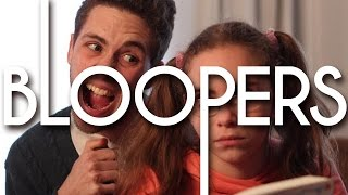 Bloopers | Si Fuéramos Padres