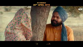 Kaato (Dialogue Promo 1) Nadhoo Khan | | Rel on 26th April | White Hill Music