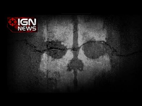 IGN News - Call of Duty: Ghosts Release Date & Title Confirmed