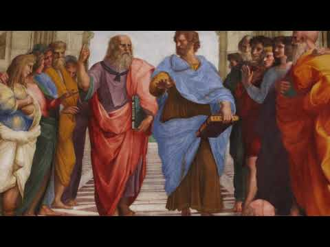 The Republic Book II by Plato read by A Poetry Channel