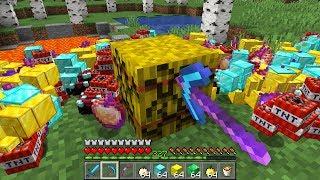 Minecraft UHC but every drop is RANDOM.. still still.