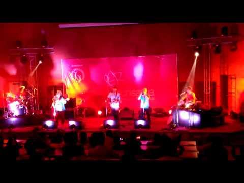 Ocean Band,Patna #HILE RE JHAK JHORDUNIA HILLE RE