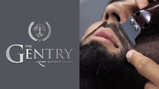 The Gentry Barbershop