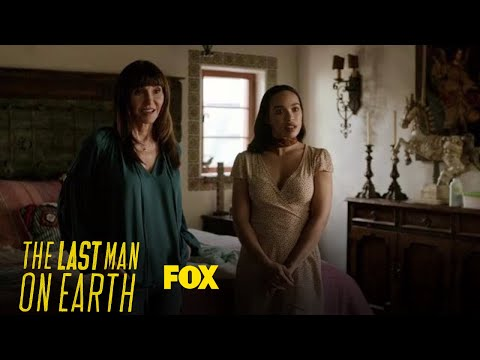 carol-presents-gail-with-her-wedding-present-|-season-4-ep.-8-|-the-last-man-on-earth
