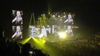 A-Ha Take on Me LIVE 2016