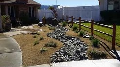 Water Saving Drought Tolerant Landscape Designs by Susan Gripshover