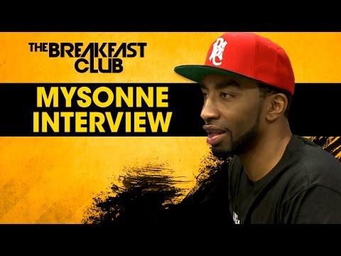 Mysonne Speaks On His Hip Hop Resurgence, Explains Why He Calls Troy Ave A Bozo