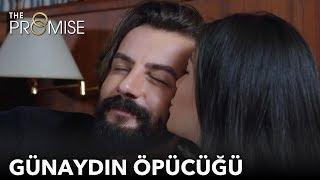 Reyhan'dan Emir'e günaydın öpücüğü | Yemin 151. Bölüm