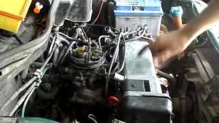 Entretien ,moteur voiture  avec quelques conseils - الصيانة، لمحرك السيارة مع بعض النصاءح المفيدة