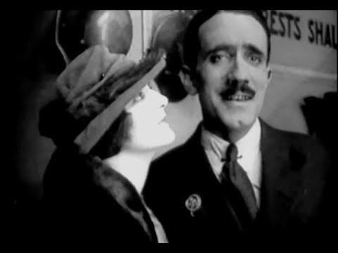 """""""Comradeship"""" (1919)"""