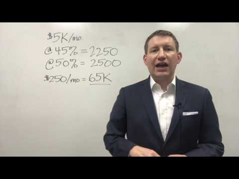 Tom's Take #21 - Fannie Mae just made it easier to qualify for a loan