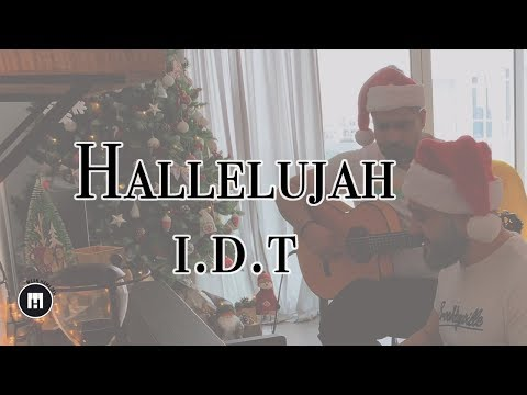 Hallelujah Cover In Different Tastes - Maan Hamadeh