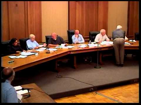 Planning Commission Meeting - City of Saginaw 9-24-2013