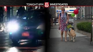 5 Investigates 5I UBER DRIVERS ACCUSED