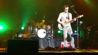 Weezer Island In The Sun Live In San Jose