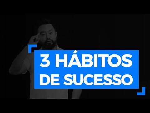 3 HÁBITOS DE SUCESSO NO MMN | Elton Oshiro