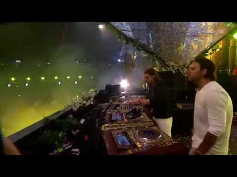 Axwell Λ Ingrosso (Live at Tomorrowland 2015) #4